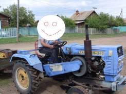 Taishan 240. Продается мини-трактор, 16 л.с.