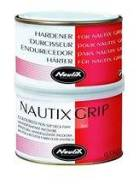 Нескользящая двухкомп-я краска Nautix Grip2 0.5 кг