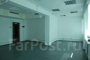 Сдам офисное помещение в центре города. 50 кв.м., улица Дзержинского 65, р-н Центральный