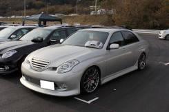 Бампер. Toyota Verossa