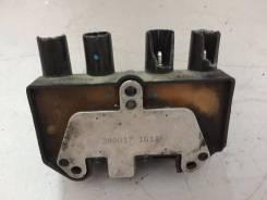 Кожух катушек зажигания. Chevrolet Lanos Chevrolet Rezzo Chevrolet Epica Chevrolet Nubira Двигатели: L13, L43, L44, LX6, L34, L88, L76, L84