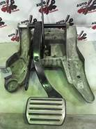 Педаль тормоза. Porsche Cayenne