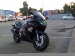 Honda CBR 1000. 1 000 куб. см., исправен, птс, с пробегом
