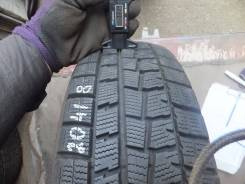 Dunlop Winter Maxx WM01. Зимние, без шипов, 2015 год, износ: 5%, 4 шт. Под заказ