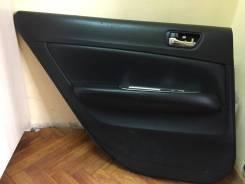 Обшивка двери. Toyota Verossa, GX110