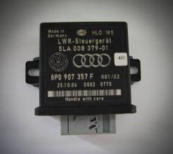 Блок управления светом. Audi A3 Audi A4 Audi A6 Audi A8
