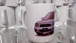 Кружка Subaru Legacy отправка по стране
