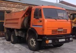 Камаз 55111. , 9 999 куб. см., 22 200 кг.