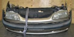 Ноускат. Renault Laguna
