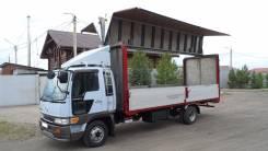 Hino Ranger. , 8 000 куб. см., 5 000 кг.