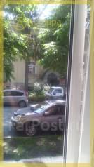 Квартира под офис на первом этаже, Пологая, 17. Улица Пологая 17, р-н Центр, 28 кв.м. Вид из окна