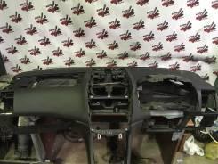 Панель приборов. Honda Accord, CL7, CL8, CL9 Двигатели: K24A, K20A