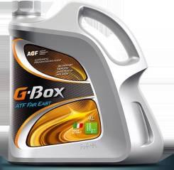 G-Energy. синтетическое