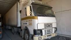 Volvo FH 12. Продам седельный тягач volvo, 12 130 куб. см., 20 000 кг.