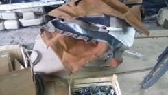Ковровое покрытие. Infiniti FX35, S50