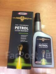 Присадка High Performance Petrol System Treatment W70701 Wynns