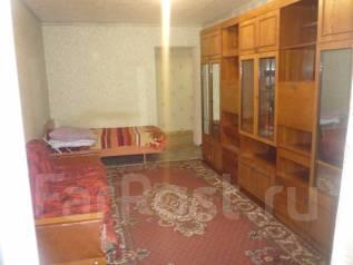 1-комнатная, улица Пушкина, 4. частное лицо, 33 кв.м.