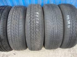 Bridgestone/ Dunlop/ Toyo, 175/70 R13