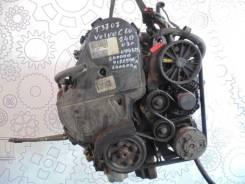Двигатель Вольво S60 2003 г D5244T 2,4 л. турбо-дизель
