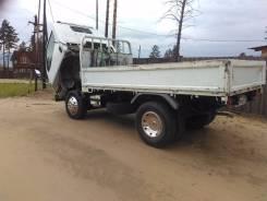 Mitsubishi Canter. Продаётся грузовик ММС кантер, 4 200 куб. см., 2 500 кг.