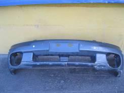 Бампер. Subaru Outback