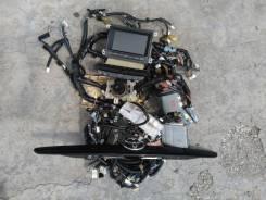 Камера заднего вида. Toyota Mark II, JZX110, GX110