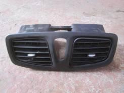 Решетка вентиляционная. Renault Fluence, L30R, L30T Двигатели: K4M, M4R