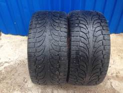 Pirelli Winter Carving Edge. Зимние, шипованные, износ: 10%, 2 шт