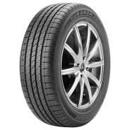 Bridgestone Turanza EL42. Всесезонные, без износа, 4 шт