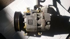 Компрессор кондиционера. Nissan X-Trail Двигатель QR20DE