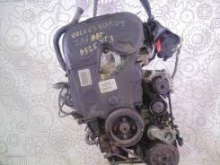 Контрактный (б у) двигатель Вольво S40 2004 г B5254T3 2,5 л. бензин