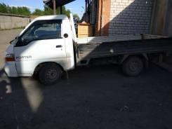 Hyundai Porter. Продам , 2 500 куб. см., 1 000 кг.