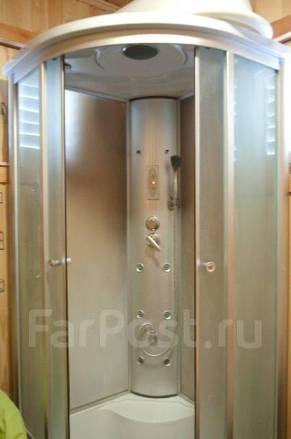 Дача из профилированного бруса 2 этажа, баня. От частного лица (собственник)