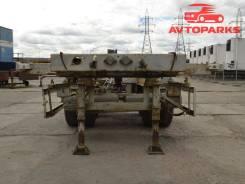 МАЗ МТМ. Контейнеровоз - мтм-933060, 22 600 кг.