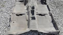 Ковровое покрытие. Nissan Laurel, 35