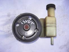 Гидроусилитель руля. Mazda CX-7 Двигатель L3VDT