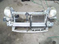 Радиатор кондиционера. Toyota Passo, KGC10