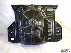 Панель пола багажника. Chevrolet Lacetti, J200