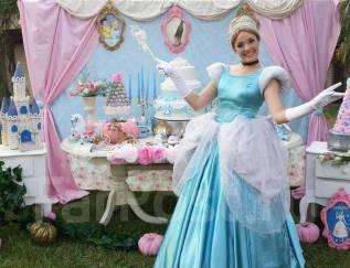 Организация детских праздников сладкий стол, декор, шоу, фото