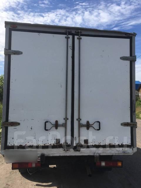 ГАЗ Газель. Продается изотермический фургон, 2 500 куб. см., 1 500 кг.