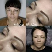 Перманентный макияж (татуаж)