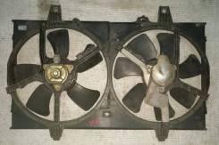 Вентилятор охлаждения радиатора. Nissan Expert, VNW11, VW11 Nissan Avenir, PNW11, PW11, W11 Двигатели: QG18DE, SR20DE
