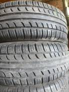 Pirelli P6. Летние, износ: 10%, 2 шт