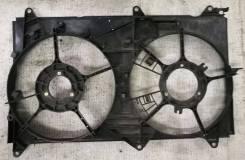 Диффузор. Toyota Voxy, AZR65, AZR60, ZRR75, ZRR70 Toyota Noah, ZRR75, AZR60, AZR65, ZRR70 Двигатели: 3ZRFE, 1AZFSE, 3ZRFAE