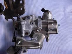 Топливный насос высокого давления. Mazda CX-7 Двигатель L3VDT