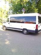 Fiat Ducato. Продаётся микроавтобус , 2 286 куб. см., 18 мест