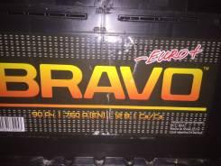 Akom Bravo. 90 А.ч., производство Европа
