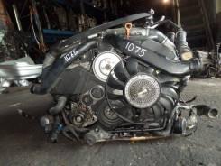 Двигатель AUDI A6 ALLROAD QUATTRO