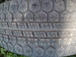Dunlop Graspic HS-3. Всесезонные, 2015 год, износ: 20%, 1 шт