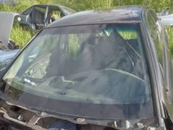 Стекло лобовое. Nissan Almera, N16E, N16